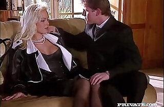 Silvia Saint Fucks the Lawyer and Drains His Cum xxx tube video