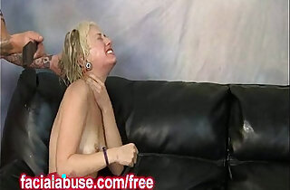 Spanked Ho Takes A Dick Deep In Her Throat xxx tube video