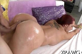 Gentle oral stimulation and sexy scene xxx tube video