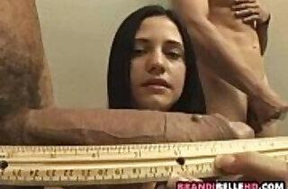 Brandi and her fetish xxx tube video