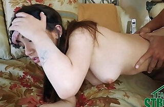 Teen Fucked By Her Step Brother And Boyfriend Blindfolded pornvideo.rodeo xxx tube video
