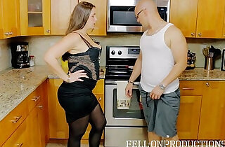taboo passions madisin lee in cooking for stepmom xxx tube video