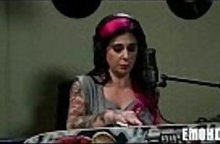 Emo slut girl with tattoos xxx tube video