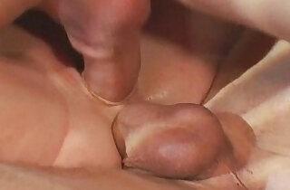 Curly Horny Slut In Hot Threesome xxx tube video