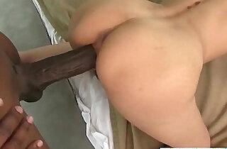 Asian pornstar and inch black big cock xxx tube video