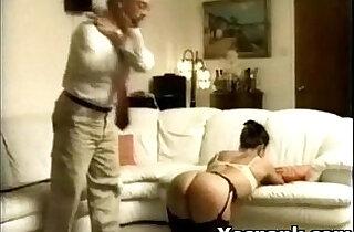 Kinky Milf In Bodacious Spanking Girl xxx tube video