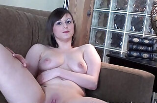 gorgeous iowa accountant doing her first porn shoot xxx tube video