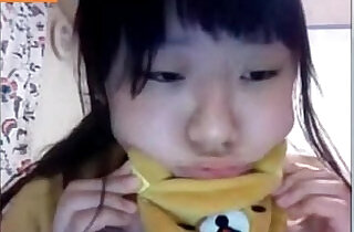 Asian University Student With Big Tits Webcam xxx tube video