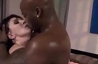 Creampie My Wife With BBC xxx tube video