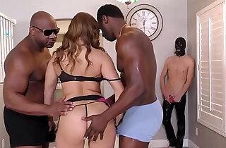 Skylar Snow Interracial hardcore Cuckold Sessions xxx tube video