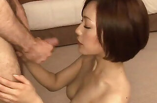 Cock hungry Nene takes ona big thick cock with her sweet mouth xxx tube video
