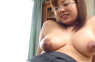 Busty babe fucked at home uncensored xxx tube video